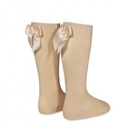 Condor Socks - Camel