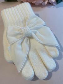 Gloves Ivory