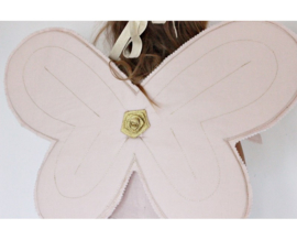 Wings - Powder Pink