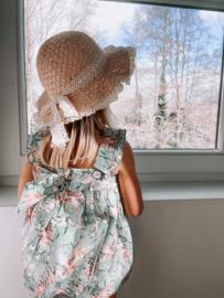 Dress Ivy Green