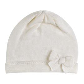 Baby Knit Hat - 0/3 months