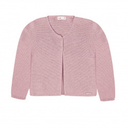 Condor Cardigans Pale Pink