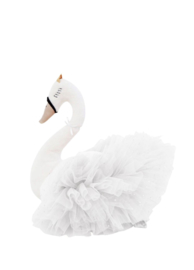 Swan Princess White