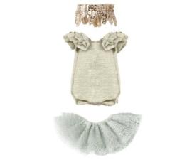 Dance Clothes Swan Lake - Maileg