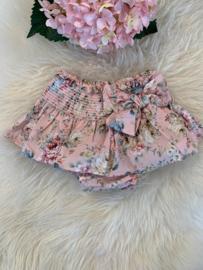 Bloomer Evita Pink - Valentina