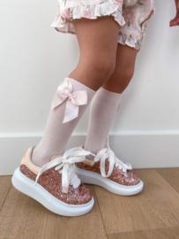 Condor socks Pink
