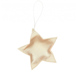 Star deco -Gold