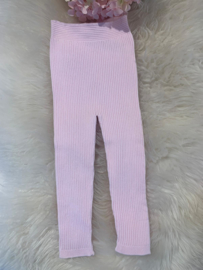 Legging Light Pink  - Wedoble