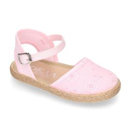 Shoe Bella Pink