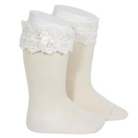 Fantasy Socks Knee High - Lino