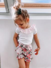 Short Iris - Petite Zara Label