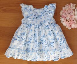 Dress Mia - Petite Zara Label