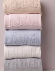 Blankets + Naam