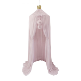 Dreamy Canopy Pale Rosa