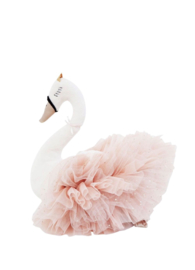Swan Princess Champange