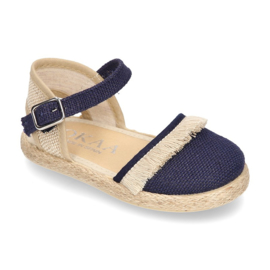 Shoe Celia Navy