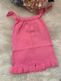 Jumpsuit Malu Pink - Wedoble