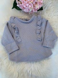 Sweater Ikki Gray - Valentina