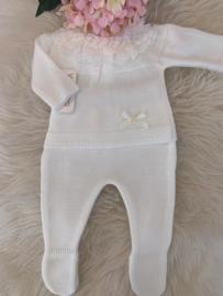 Newborn Alma Ivory - Valentina