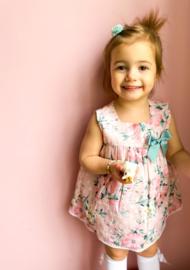 Dress Ivana - Pink