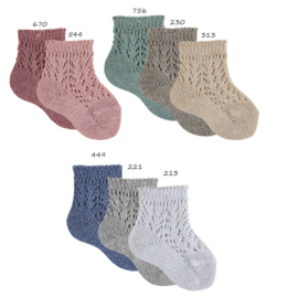 Condor Metallic Socks