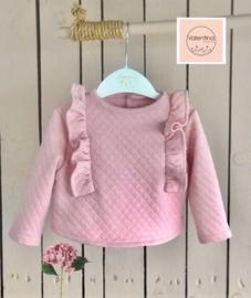 Sweater Ikki Rosa - Valentina