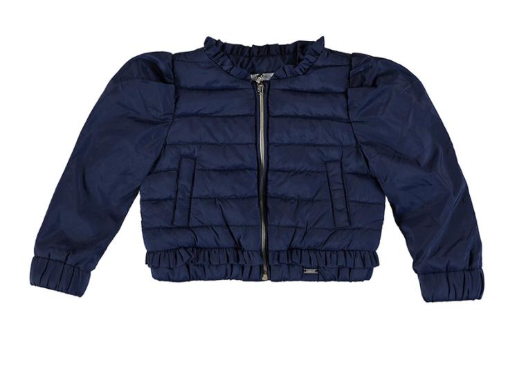 Jacket Navy Soft - Mayoral