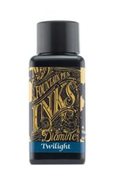 Twilight 30ml. Diamine inkt