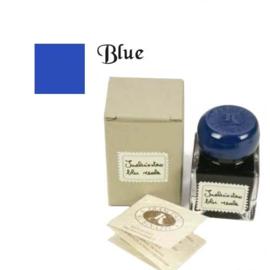 Schrijfinkt 25ml - Blauw