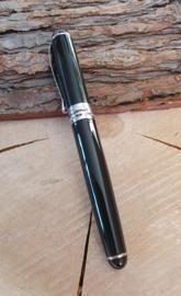 Vulpen Jinhao X750 Zwart glimmend - punt M