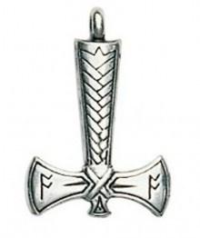 Trove of Valhalla, Viking Axe