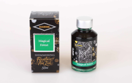Magical Forest 50ml. Diamine inkt