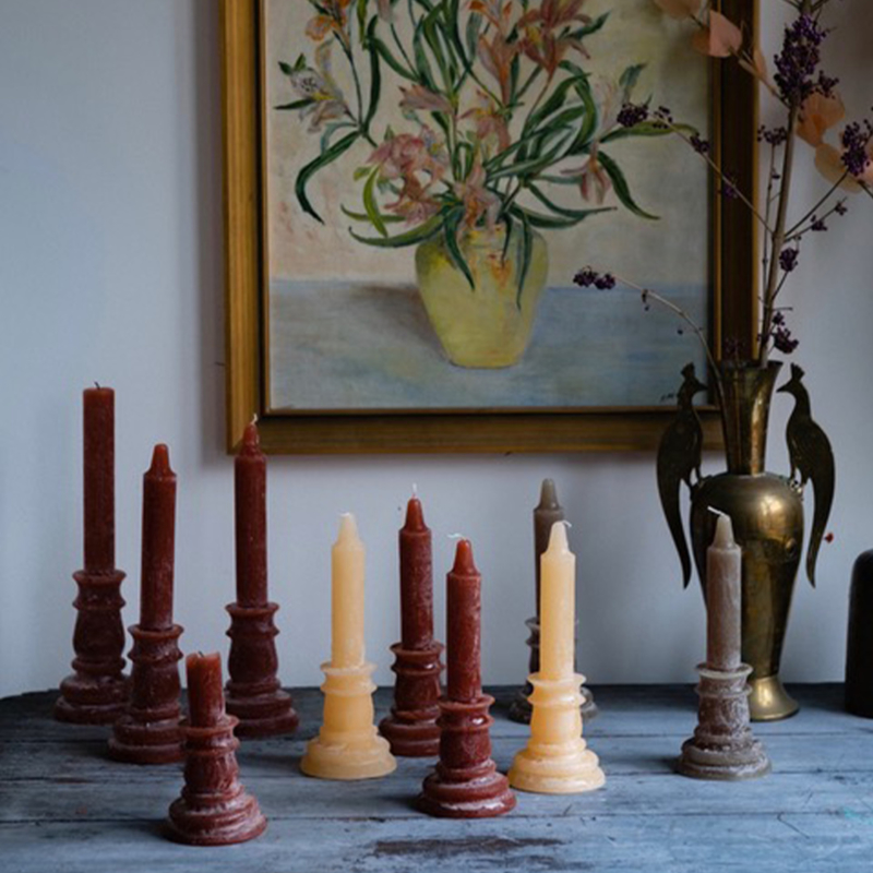 Candle (20, 25 & 30 cm.)