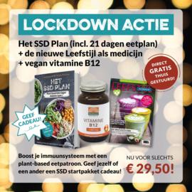 SSD lockdown actie!