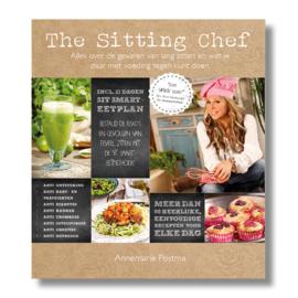 The Sitting Chef - Plant-based eten bij een zittend beroep