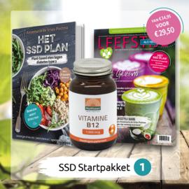 SSD Startpakket 1