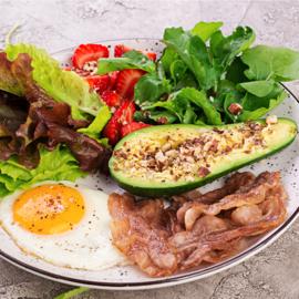 Koolhydraatarme diëten verhogen cholesterol