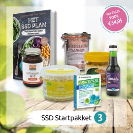 SSD Startpakket 3