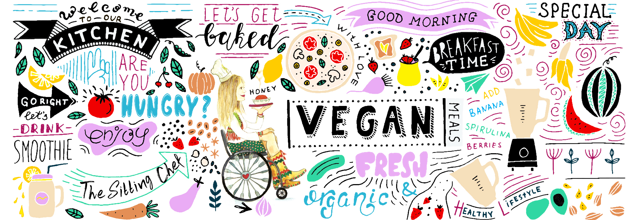 recepten slider vegan