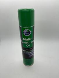 Multifunctionele olie