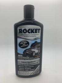 Autopolish Rocket Zwart - 500ml