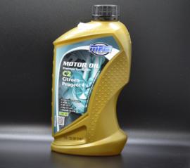 Motor olie 5W-30 Premium Synthetic C2 - MPM