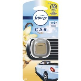 Luchtverfrisser auto Febreze vanille