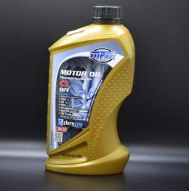 Motor olie 5W-30 Premium Synthetic C3 DPF - MPM