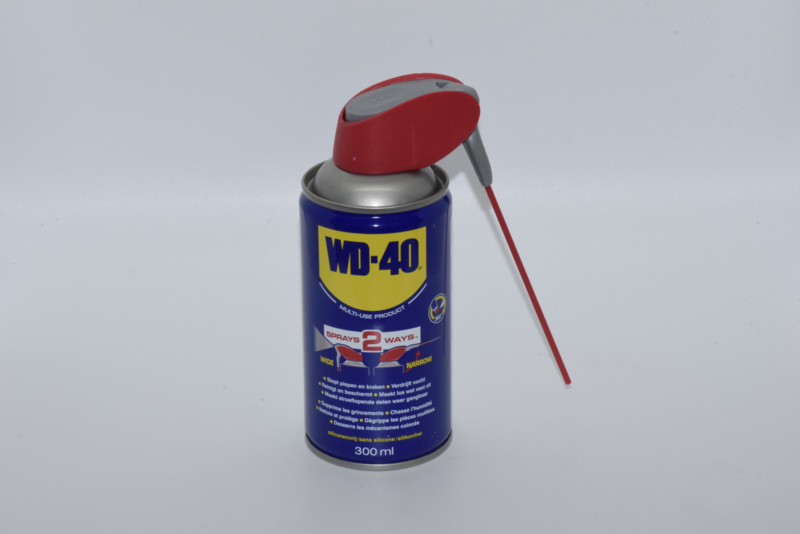 WD40 Multispray Smart Straw (300ml)