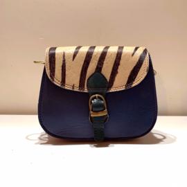 Tas Coco-donkerblauw