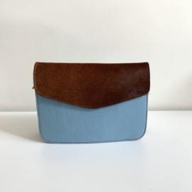 Donna- hemels blauw