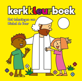 Kerkkleurboek 2
