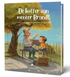 De koffer van meneer Brandt