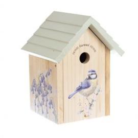 Wrendale vogelhuisje